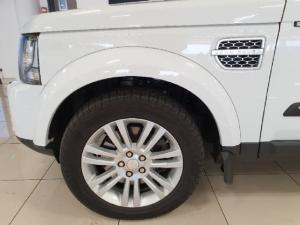 Land Rover Discovery 4 3.0 TDV6 HSE - Image 6