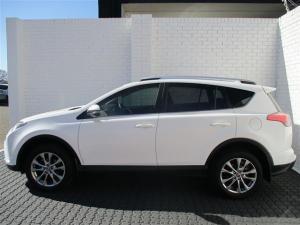 Toyota RAV4 2.5 VX automatic - Image 3