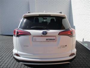 Toyota RAV4 2.5 VX automatic - Image 4