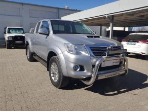Toyota Hilux 3.0D-4D Legend 45 4X4 Xtra CAB - Image 1