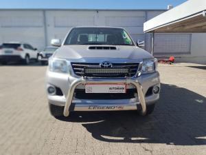 Toyota Hilux 3.0D-4D Legend 45 4X4 Xtra CAB - Image 2