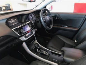 Honda Accord 2.4 Executive - Image 3