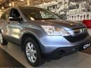 Thumbnail Honda CRV 2.0 RVi