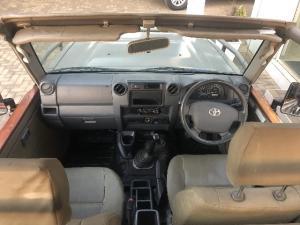Toyota Land Cruiser 79 Land Cruiser 79 4.2D - Image 5