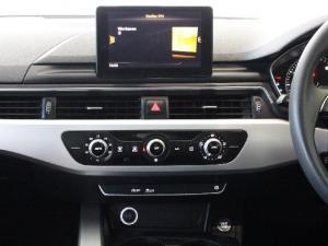 Audi A4 1.4TFSI auto - Image 10