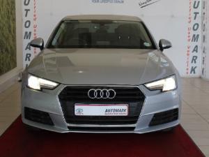 Audi A4 1.4TFSI auto - Image 2