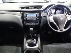 Nissan X-Trail 2.5 4x4 SE - Image 8