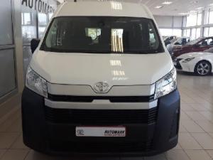 Toyota Quantum 2.8 SLWB panel van - Image 2