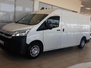 Toyota Quantum 2.8 SLWB panel van - Image 7