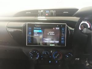 Toyota Hilux 2.8GD-6 Xtra cab 4x4 Raider - Image 18