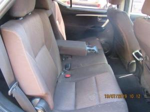 Toyota Fortuner 2.4GD-6 Raised Body - Image 9