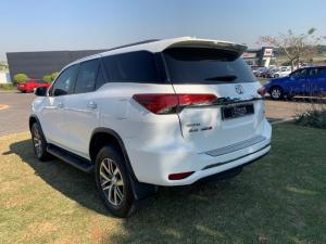 Toyota Fortuner 2.8GD-6 4X4 automatic - Image 8
