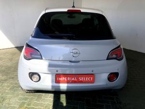 Opel Adam 1.0T GLAM/SLAM - Image 10