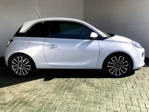 Opel Adam 1.0T GLAM/SLAM - Image 2