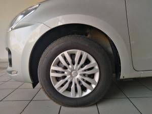 Suzuki Swift DZire sedan 1.2 GL auto - Image 12