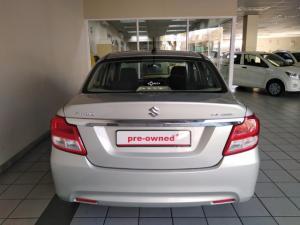 Suzuki Swift DZire sedan 1.2 GL auto - Image 4