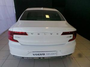 Volvo S90 D5 AWD Inscription - Image 3