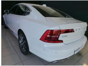 Volvo S90 D5 AWD Inscription - Image 4