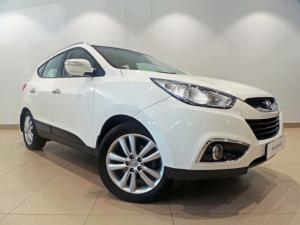 Hyundai ix35 2.0CRDi 4WD GLS Limited - Image 1