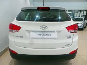 Hyundai ix35 2.0CRDi 4WD GLS Limited - Image 4