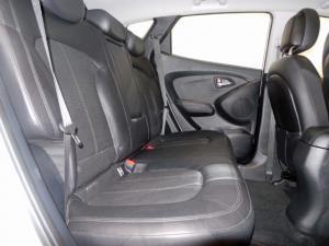 Hyundai ix35 2.0CRDi 4WD GLS Limited - Image 6