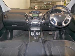Hyundai ix35 2.0CRDi 4WD GLS Limited - Image 7