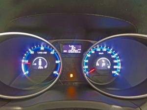 Hyundai ix35 2.0CRDi 4WD GLS Limited - Image 9