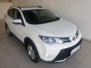 Toyota RAV4 2.2D VX automatic - Image 1
