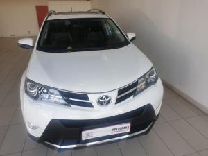 Toyota RAV4 2.2D VX automatic - Image 2
