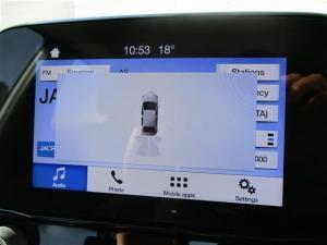 Ford Fiesta 1.0 Ecoboost Trend 5-Door automatic - Image 8