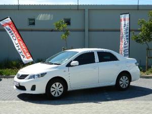 Toyota Corolla Quest 1.6 automatic - Image 1