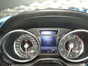 Mercedes-Benz GL 63 AMG - Image 12