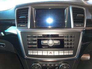 Mercedes-Benz GL 63 AMG - Image 13