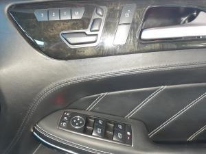Mercedes-Benz GL 63 AMG - Image 19