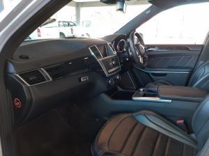 Mercedes-Benz GL 63 AMG - Image 2
