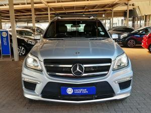 Mercedes-Benz GL 63 AMG - Image 4
