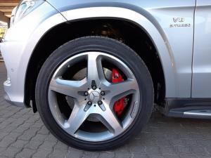 Mercedes-Benz GL 63 AMG - Image 5