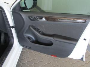 Volkswagen Jetta 1.4TSI Comfortline - Image 14