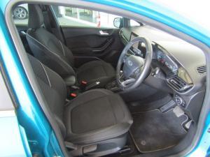 Ford Fiesta 1.0T Titanium auto - Image 11