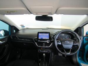 Ford Fiesta 1.0T Titanium auto - Image 13