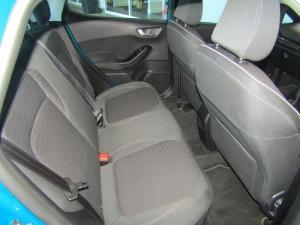 Ford Fiesta 1.0T Titanium auto - Image 15
