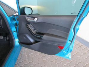 Ford Fiesta 1.0T Titanium auto - Image 17