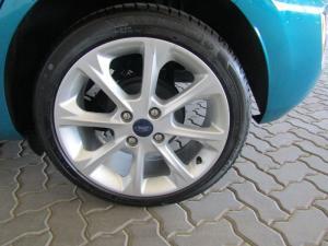Ford Fiesta 1.0T Titanium auto - Image 18