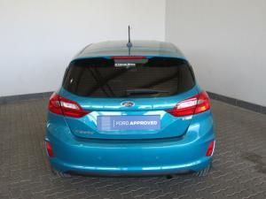 Ford Fiesta 1.0T Titanium auto - Image 4