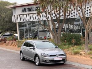 Volkswagen Golf 1.4TSI Comfortline auto - Image 1