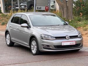 Volkswagen Golf 1.4TSI Comfortline auto - Image 3