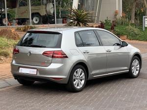 Volkswagen Golf 1.4TSI Comfortline auto - Image 5