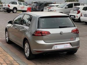 Volkswagen Golf 1.4TSI Comfortline auto - Image 7