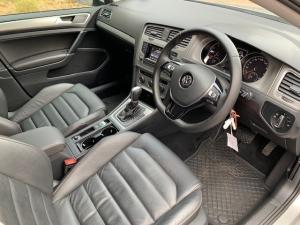Volkswagen Golf 1.4TSI Comfortline auto - Image 8