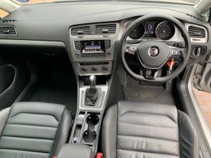 Volkswagen Golf 1.4TSI Comfortline auto - Image 9